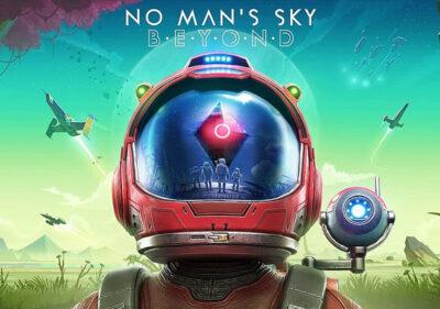 No man sky